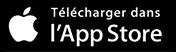 OCEALIGNE - Télécharger notre application dans l'App Store